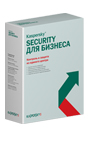 продление Kaspersky Business Space Security